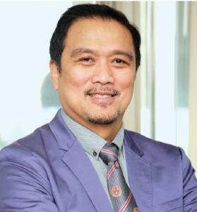 Dr. Juan Lucas Rosas