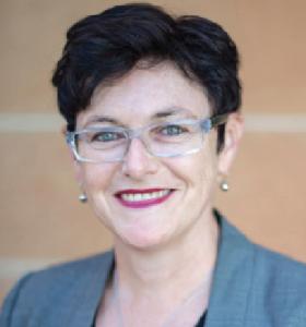 Dr. Karen Luxford