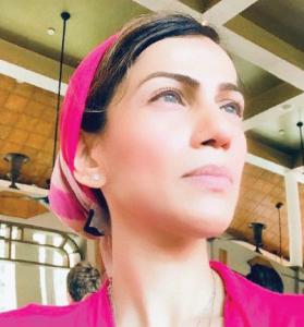 Dr. Maliha Hasmi