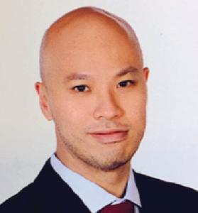 Dr. Stephen Chan