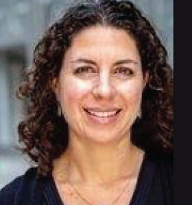 Erica Rubinstein