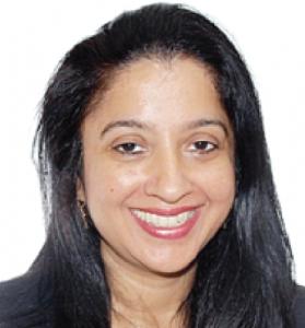 Farhana Nakhooda